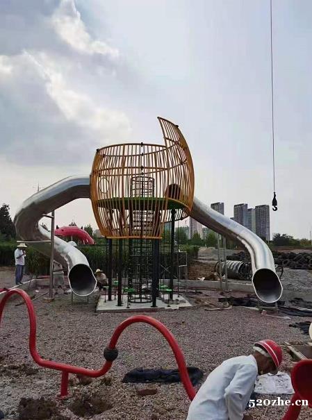 室内外儿童游乐设备厂家 重庆乐童游乐 儿童游乐设备定制安装
