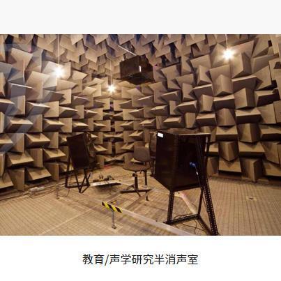 消声室厂家 仪征环保 消声室制作安装方案 品质放心