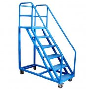 登高梯 登高梯厂家 山东华德耐特 专业生产商 质量可靠