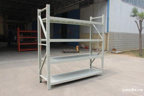 济宁货架尺寸规格 企业仓库货架 可定制尺寸颜色