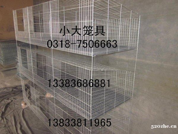 供应鸡笼,鸽笼,兔笼,狐狸笼,貉笼,鹌鹑笼,宠物笼及饮水器